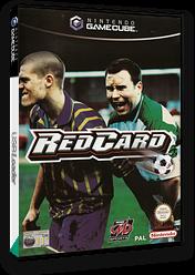 RedCard GameCube cover (GRDP5D)