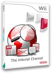 Internet Channel Channel cover (HADP)