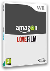 Amazon Instant Video Channel cover (HCWP)