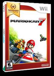 Mario Kart 7 Wii CUSTOM cover (MK7P41)