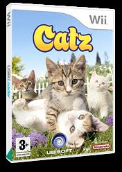 Catz Wii cover (RC3P41)