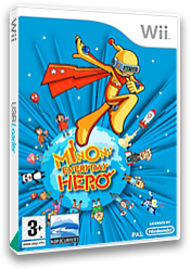 [WII] Minon: Everyday Hero - ITA