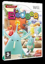 Eledees Wii cover (RELPA4)