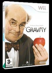 Professor Heinz Wolff's Gravity Wii cover (RHEPKM)