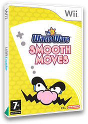 [WII] WarioWare: Smooth Moves - MULTI5 - ITA