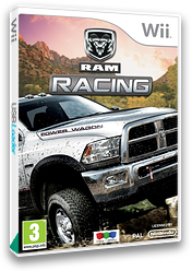Ram Racing Wii cover (S5RPNJ)