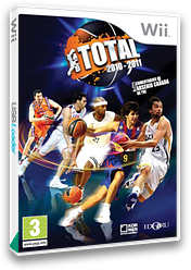 ACB Total 2010/2011 Wii cover (SACSVS)
