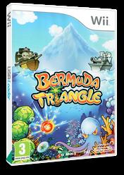 Bermuda Triangle Wii cover (SBEPSV)
