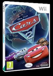 Cars 2 Wii cover (SCYZ4Q)