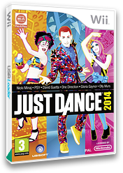 Just Dance Wii Iso Ntsc