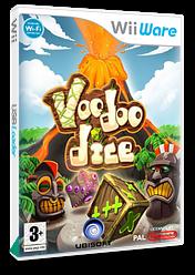 Voodoo Dice WiiWare cover (WDVP)