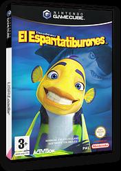 El Espantatiburones GameCube cover (G9TP52)