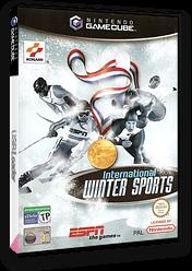 ESPN International Winter Sports GameCube cover (GWSPA4)