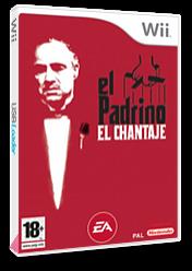 El Padrino: El Chantaje Wii cover (RGFP69)