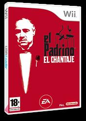 El Padrino: El Chantaje Wii cover (RGFS69)