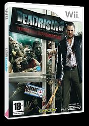 Dead Rising: Terror en el Hipermercado Wii cover (RINP08)