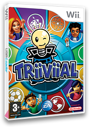 Triiviial Wii cover (RP2P69)