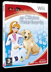 Mi Clínica Veterinaria Wii cover (RTEPFR)