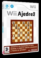 Wii Ajedrez Wii cover (RTYP01)