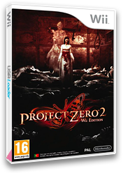 Project Zero 2: Wii Edition Undub CUSTOM cover (SL2PUD)