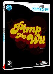 Pimp my Wii pochette Homebrew (DPWA)