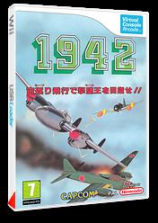 1942 pochette VC-Arcade (E52P)