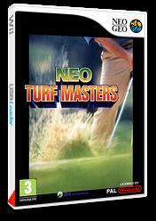 Neo Turf Masters pochette VC-NEOGEO (EARP)