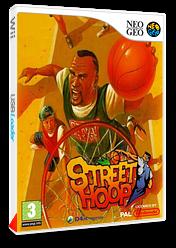 Street Hoop pochette VC-NEOGEO (EBEP)
