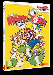 Mario & Yoshi pochette VC-NES (FA7P)