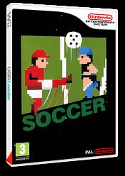 Soccer pochette VC-NES (FAIP)