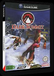 Dark Summit pochette GameCube (GDSP78)