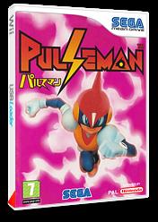 Pulseman pochette VC-MD (MBAL)