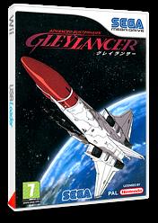 Gley Lancer pochette VC-MD (MCAL)