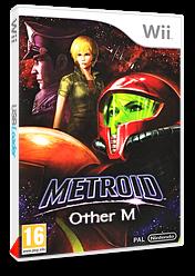 Metroid:Other M pochette Wii (R3OP01)