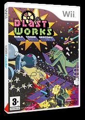 Blast Works : Build, Trade, Destroy pochette Wii (RBRX5G)