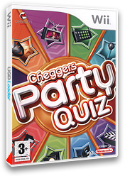 Cheggers Party Quiz pochette Wii (RCYPGN)