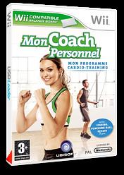 Mon Coach Personnel:Mon Programme Cardio-Training pochette Wii (REKP41)
