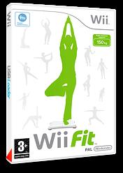 Wii Fit pochette Wii (RFNP01)