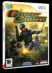 Ghost Squad pochette Wii (RGSP8P)