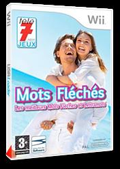 Télé 7 Jeux:Mots Fléchés pochette Wii (RJ7FWP)