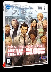 Trauma Center:New Blood pochette Wii (RK2P01)