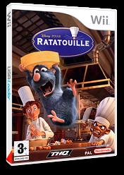Ratatouille pochette Wii (RLWX78)