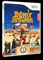 [WII] Asterix alle Olimpiadi - PAL - ITA