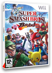 [WII] Super Smash Bros. Brawl - ITA