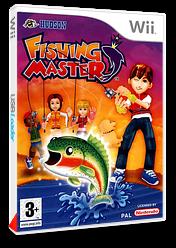 Fishing Master pochette Wii (RTRP18)