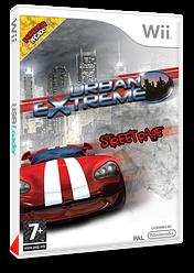 Urban Extreme:Street Rage pochette Wii (RUXPUG)