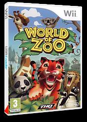 World of Zoo pochette Wii (RZOP78)
