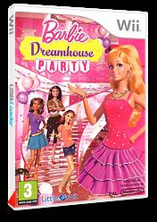 Barbie: Dreamhouse Party pochette Wii (SNZPVZ)