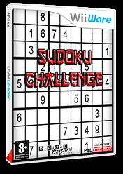 Sudoku Challenge! pochette WiiWare (WS9P)