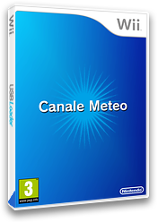 Canale Meteo Channel cover (HAFP)